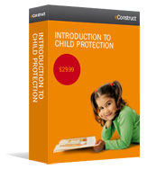eConstruct eLearning Courses - Child Protection